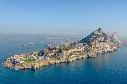 Групповая экскурсия в Гибралтар из Малаги