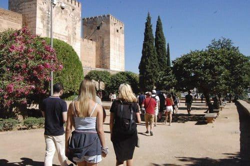 Групповая экскурсия в Гранаду из Торремолиноса