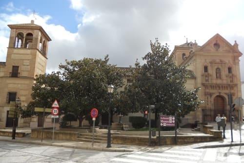 Индивидуальная экскурсия в Севилью и Антекеру из Эстепоны