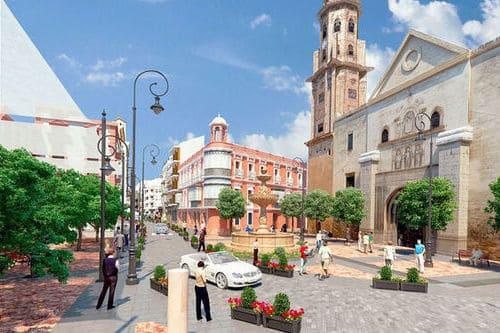 Индивидуальная экскурсия в Севилью и Антекеру из Бенальмадены