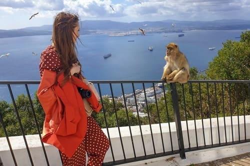 Индивидуальная экскурсия в Гибралтар из Фуэнхиролы