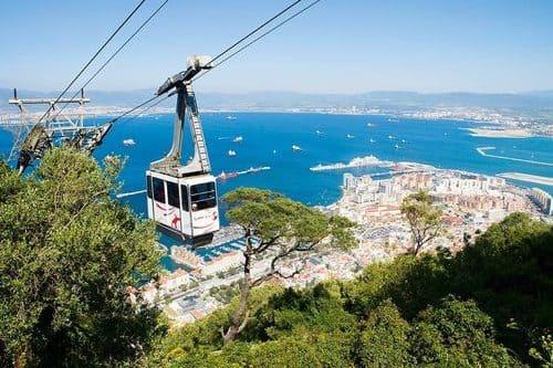 Индивидуальная экскурсия в Гибралтар из Михаса