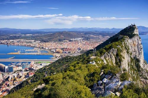 Индивидуальная экскурсия в Гибралтар из Малаги