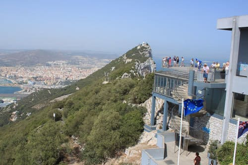 Индивидуальная экскурсия в Гибралтар из Эстепоны