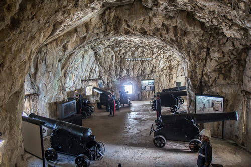 Индивидуальная экскурсия в Гибралтар из Бенальмадены