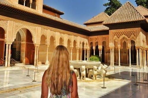Индивидуальная экскурсия в Гранаду из Торремолиноса