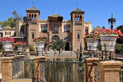 Индивидуальная экскурсия в Севилью из Эстепоны