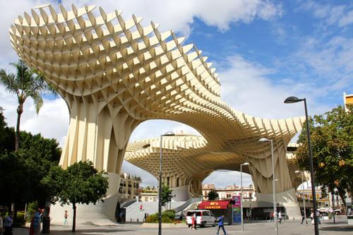 Индивидуальная экскурсия в Севилью из Марбельи