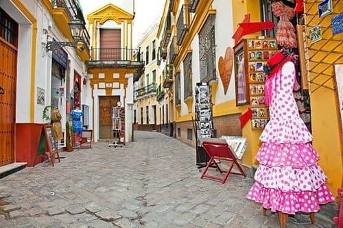 Индивидуальная экскурсия в Севилью из Торремолиноса