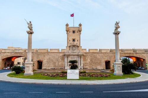 Индивидуальная экскурсия в Кадис и Херес из Эстепоны