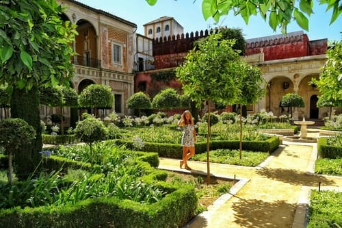 Индивидуальная экскурсия в Севилью и Антекеру с Коста дель Соль