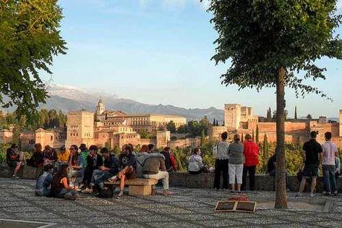 Индивидуальная экскурсия в Гранаду из Эстепоны