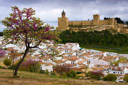Индивидуальная экскурсия в Севилью и Антекеру из Торремолиноса