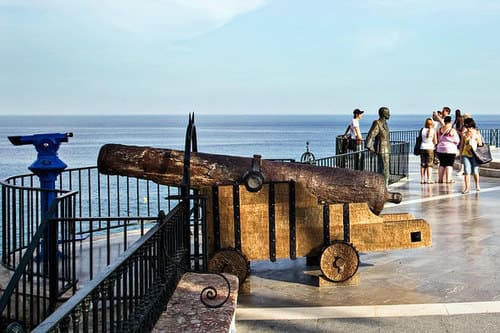 Индивидуальная экскурсия в Нерху с Коста дель Соль