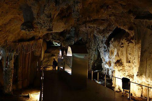 Индивидуальная экскурсия в Гранаду и Нерху из Торремолиноса