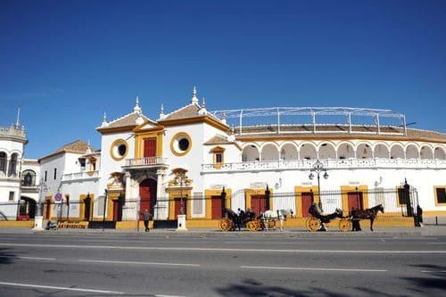 Индивидуальная экскурсия в Ронду и Севилью из Эстепоны