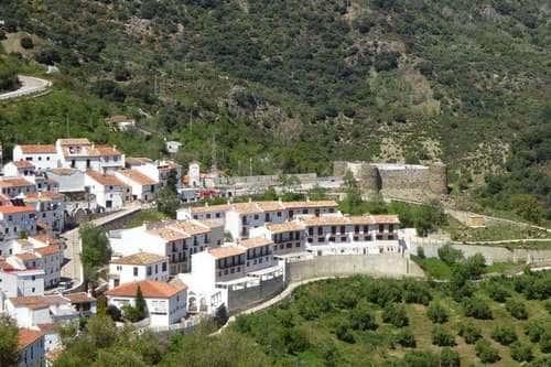 Индивидуальная экскурсия в пещеру Пилета и замки Гаусин и Бенадалид из Марбельи