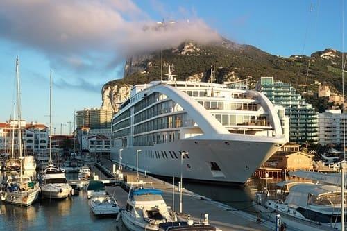 Индивидуальная экскурсия по Гибралтару на русском языке