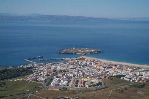 Индивидуальная экскурсия в Гибралтар и Тарифу