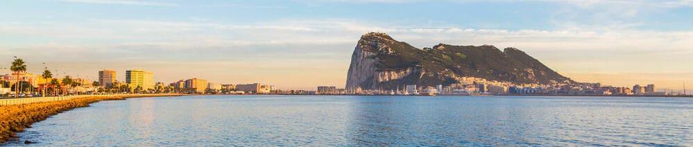 Индивидуальные экскурсии в Гибралтар