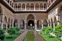 Индивидуальные экскурсии в Севилью