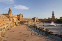 Групповые экскурсии в Севилью
