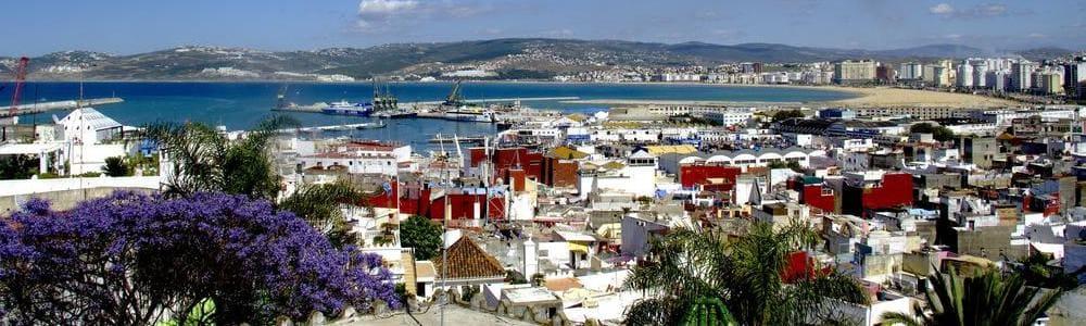 Групповые экскурсии в Танжер Марокко