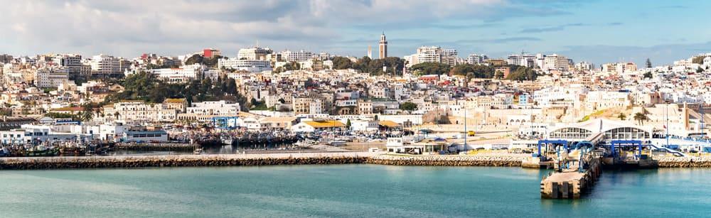 Групповые и индивидуальные экскурсии в Марокко
